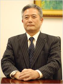代表取締役社長 野口 政夫