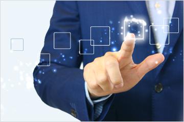 ITサービスイメージ